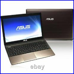 PC Portable Asus K55V-I5 3210 -15 -SSD 480 -8 Go -Win 10 -Geforce 630M-Gamer-20