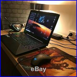 PC Portable Asus ROG STRIX GL503VM-FY055T + accessoires