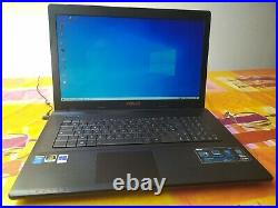 PC Portable Asus X75VD Windows 10 Pro