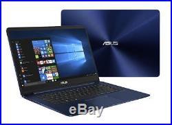 PC Portable Asus ZenBook UX530UX-FY018T 15.6 NEUF