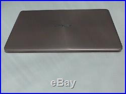 PC Portable Asus Zenbook UX330UA-FC004T 8Go 256 Go SSD NEUF