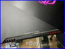 PC Portable GALER Asus ROG Strix Hero II GL504GM-ES373T 15.6