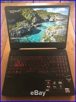 PC Portable Gamer 15 Pouces Quasi Neuf Ryzen 5 RX560 512go SSD 8go ram