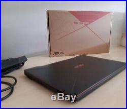 PC Portable Gamer ASUS TUF504GE-GZ787 15.6FHD i5-8300H RAM 8Go