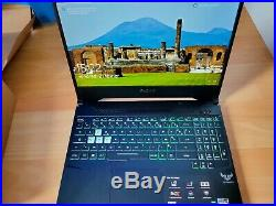 PC Portable Gamer ASUS TUF505DT-AL253T Etat Neuf 750 euro
