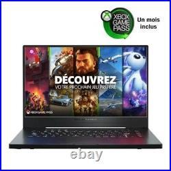 PC Portable Gamer ASUS ZEPHYRUS G15 15,6 144 HZ Amd Ryzen 9 16 Go Ram RTX 2060