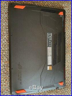 PC Portable Gamer Asus Republic Of Gamers Gl502VS! Très Bon État