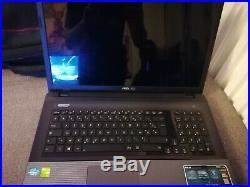PC Portable Gamer MAO 18.4 Très bon Etat