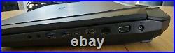 PC Portable Gaming / ASUS ROS G750JH-T4103H / Très bon état