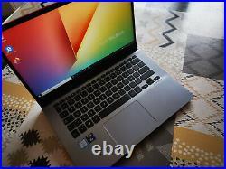 PC Ultra Portable Asus VivoBook S430UA-EB236T 14 Core I5 3.4Ghz