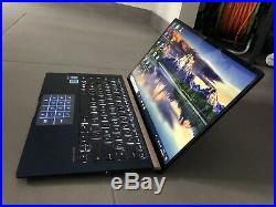 PC Ultra-Portable Asus ZenBook 14 UX433-A0691 14'