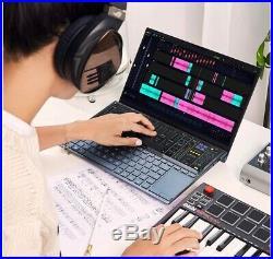 PC Ultra-Portable Asus ZenBook Duo à double écran UX481FA-BM010T 14 Intel i5