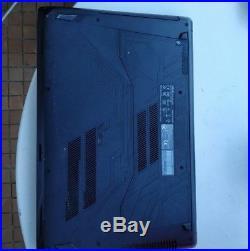 PC gamer Asus FX553V-DM353, parfait état, avec boite d'origine