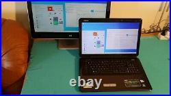 PC portable- ASUS-K Séries de Dual-Core avec Windows 10 & (17,3 pouces)