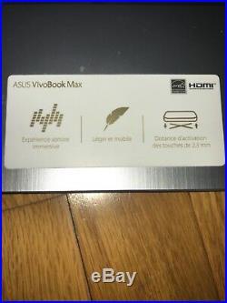 PC portable ASUS R414BA-FA187T