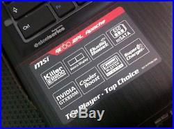 PC portable ASUS ROG G751J