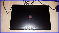 PC portable ASUS ROG g741jw-t7105h 17 pouces FULL HD / I7-4720HQ