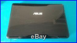 PC portable- ASUS-X90S avec Windows 7 -64bits & (18,4 pouces)