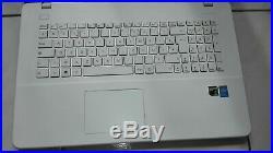 PC portable ASUS x751l intel core i5 8 GO Mémoire 1 TB 17.3 POUCES