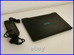PC portable Asus FX570DD D570D 15.6 AMD Ryzen 5 GTX 1050 2GB SSD 512GB