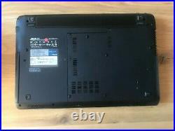 PC portable Asus Intel i3 500Go AMD Radeon 4GB 15,6 Windows 10 Notebook