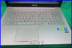 PC portable Asus N550JV-XO173H Core i7 4700HQ