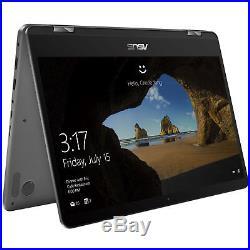 PC portable Asus UX461UA-E1012RB i5-8250/8Go/256Go/14T. /W10P