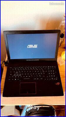 PC portable Gamer Asus ROG GL553VD