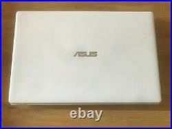 PC portable Puissant Asus SSD 256Go 15.6 Ultrabook Notebook Windows 10 Pro