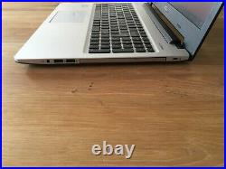 PC portable Puissant Asus SSD 256Go Intel i5 Nvidia GeForce 8GB 15,6 Ultrabook