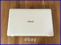 PC portable Puissant Asus SSD 256Go Nvidia GeForce 8GB 17.3 Ultrabook Notebook