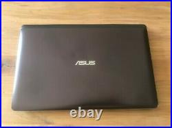PC portable Tactile Puissant Asus SSD 256Go Intel Ultrabook Notebook Windows 10