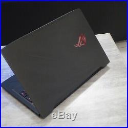 PC portable gamer 15.6'' Asus ROG Strix Scar GL503GE-EN283T i7-8750H 16GB RAM