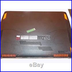PC portable gamer ASUS ROG G502VY-FY065T