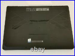 PC portable gamer Asus ROG TUF705DT Ryzen 5 GTX 1650 4GB 512GB SSD 16GB 17.3