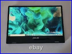 PC portable tactile ASUS Vivobook Flip TP412UA-EC183T TP412U 14 SSD 128GB