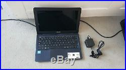 PC ultra portable Asus E202S
