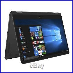 PC ultraportable ASUS Zenbook Flip S 13.3 Core i7 16 Go RAM 512 Go SSD