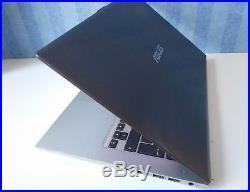 PORTABLE ASUS ZENBOOK UX32VD 13.3 Core i5 3317U 4 Go RAM 1000 Go NVIDIA GT 620M
