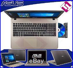 Portatil Asus X540sa-xx004d Intel N3050 4gb Ddr3 Hdd 500gb 15.6 Free Dos Oferta