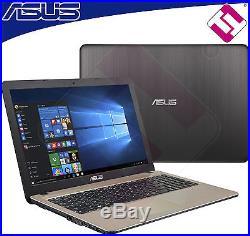 Portatil Asus X540sa-xx004t Intel N3050 15.6 Windows 10 4gb Ddr3 Hdd 500gb