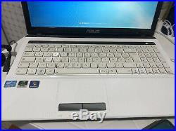 Pc Laptop ASUS X53S i3-2350m 2.30Ghz