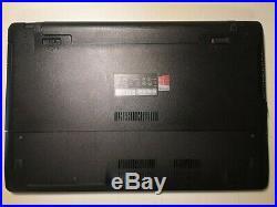 Pc Portable 15,6 Asus X552C 4 Go 500 Go Intel i3 Nvidia GeForce 710M