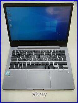 Pc Portable ASUS ZenBook 13 UX331U i7-8550U / 8go Ram / 512go ssd etat neuf