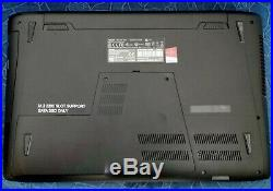 Pc Portable Asus Gamer Gl552v En Très Très Bon Etat Très Peu Servi