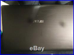 Pc Portable Asus K75vj Intel core i7 17 pouces bon état général, clavier neuf