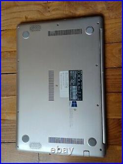 Pc Portable Asus N580V Vivobook Pro i7 7th GTX1050 4 Go Hs Ne S'allume Pas