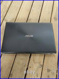 Pc Portable Asus Pro P550L core i7 win10 pro 8go 500go DD 8go SSD