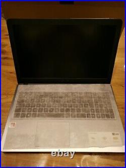 Pc Portable Asus R540BA-DM182T 15.6 FHD 1 TB + 128 SSD Neuf