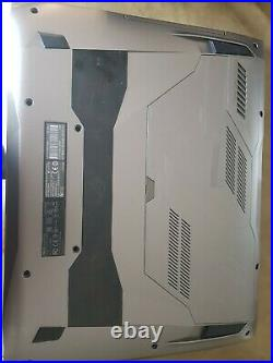 Pc Portable Asus Rog G752 Hs Hors Service